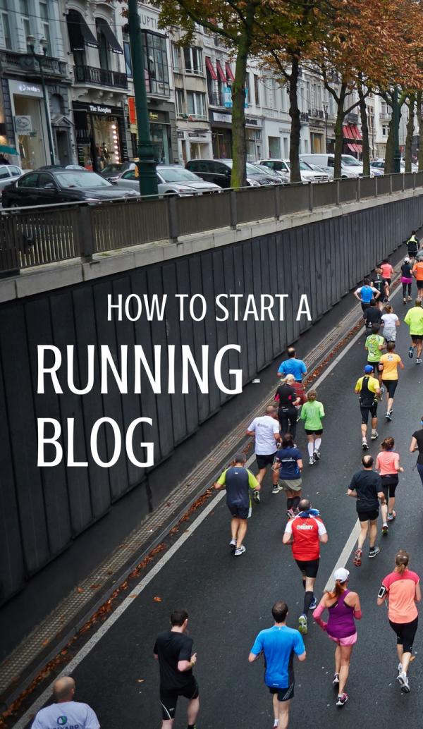 Running blogs: How to start a running blog and make money online :: blogging for beginners. fitness career. -   21 fitness running website ideas