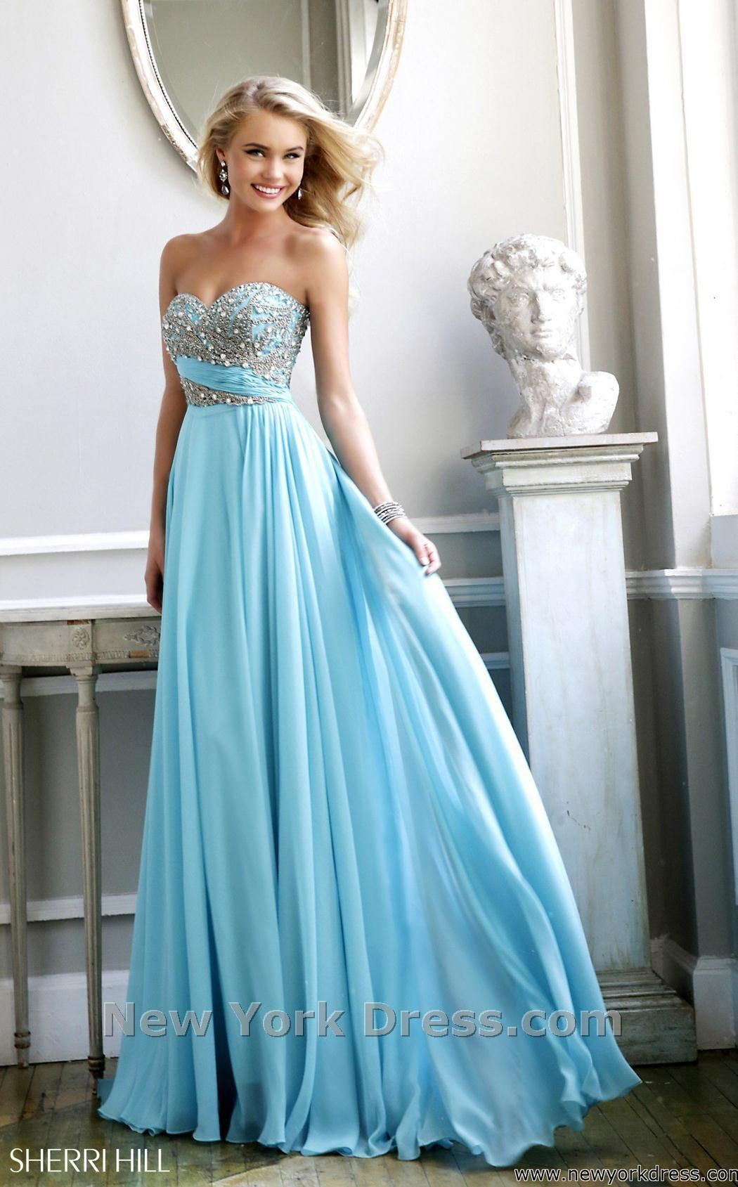 Sherri Hill Dress 3914 | Prom, Prom ideas and Clothes
