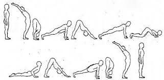 pinallwoman on hand drawn yoga pose ides  surya