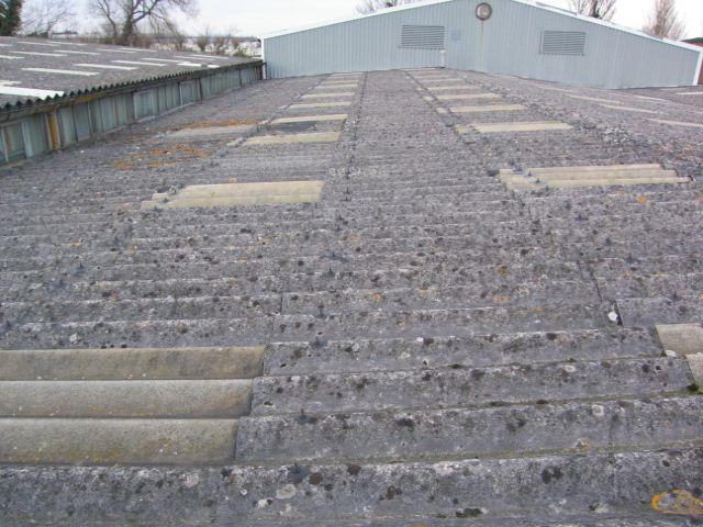Asbestos Roof Cleaning Methods 0121 709 5352 Roof Cleaning Asbestos Mesothelioma