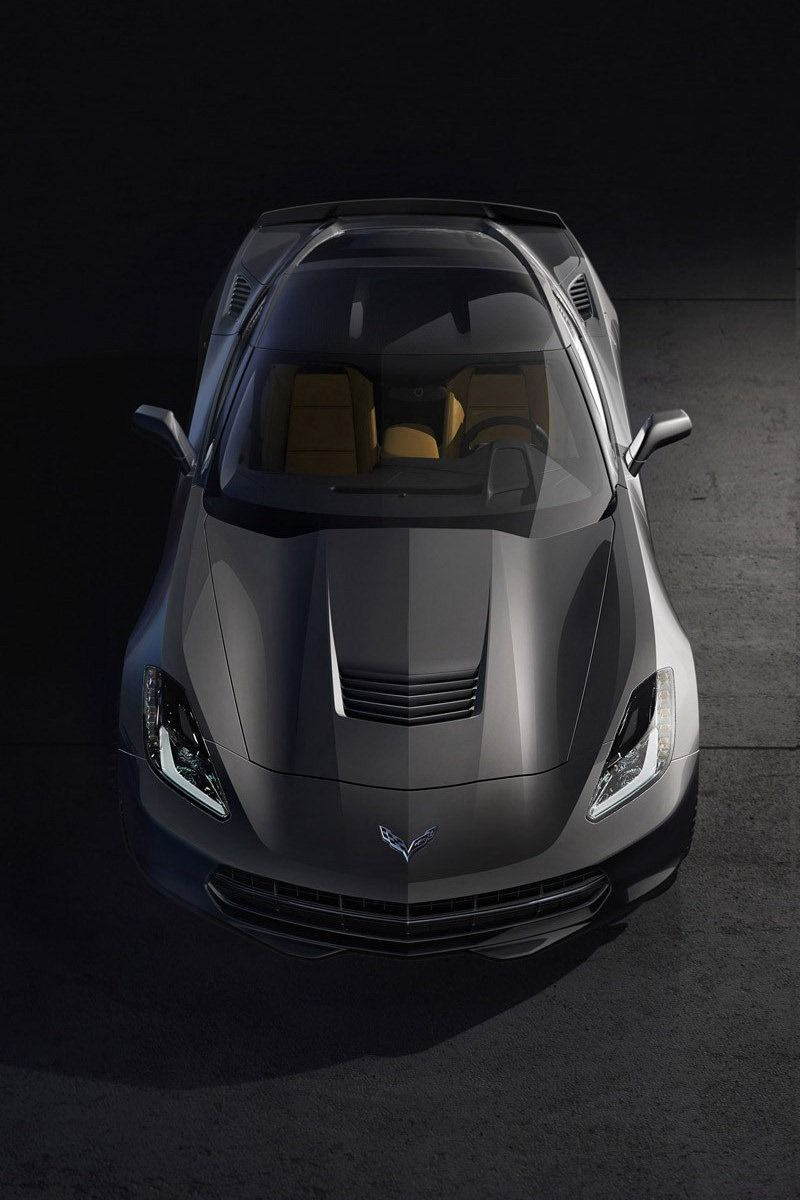 Official Photos: 2014 Chevrolet #Corvette C7 / #one13thirteen