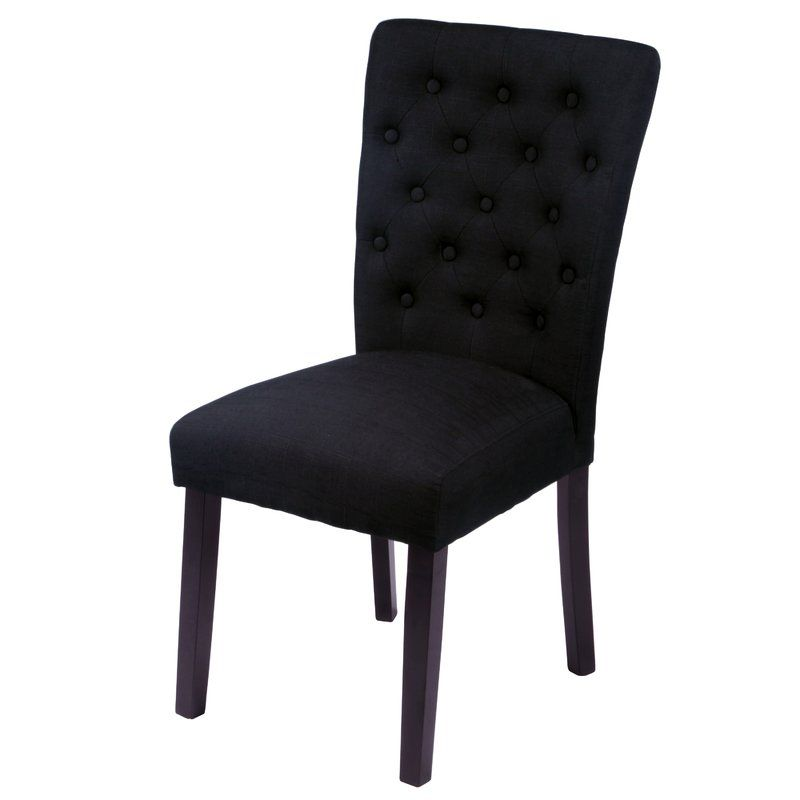 Mapletown Parsons Chair Dining Chairs Upholstered Dining Chairs Upholstered Side Chair