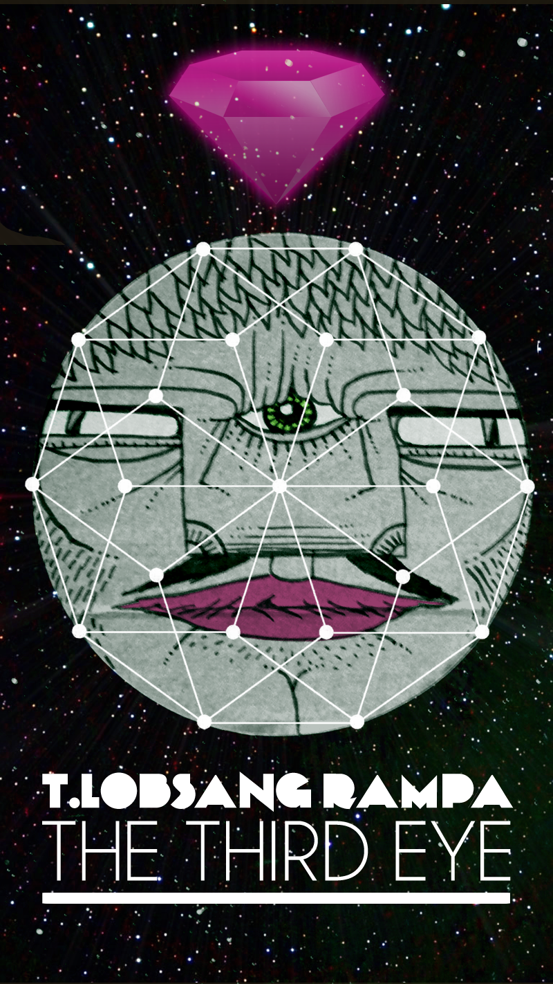 The Third Eye - T. Lobsang Rampa