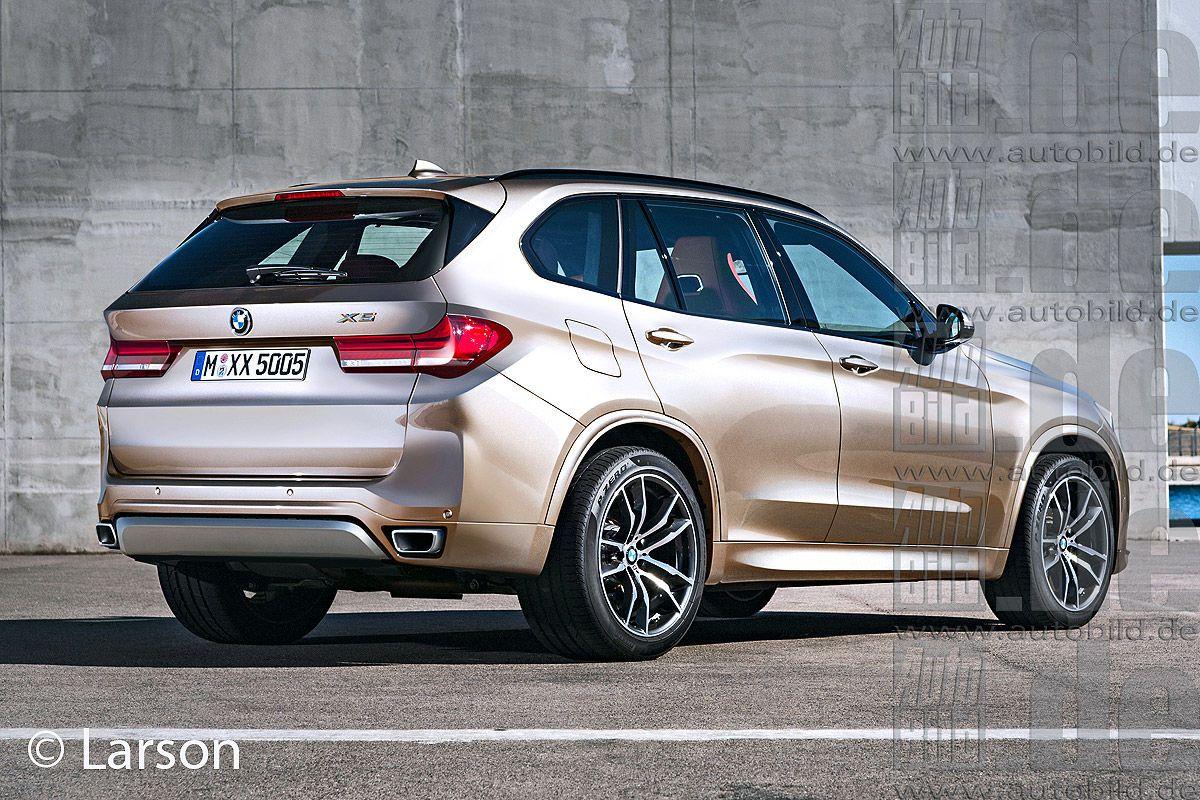Neue BMW (2018, 2019, 2020, 2021, 2022, 2023 und 2024 ...
