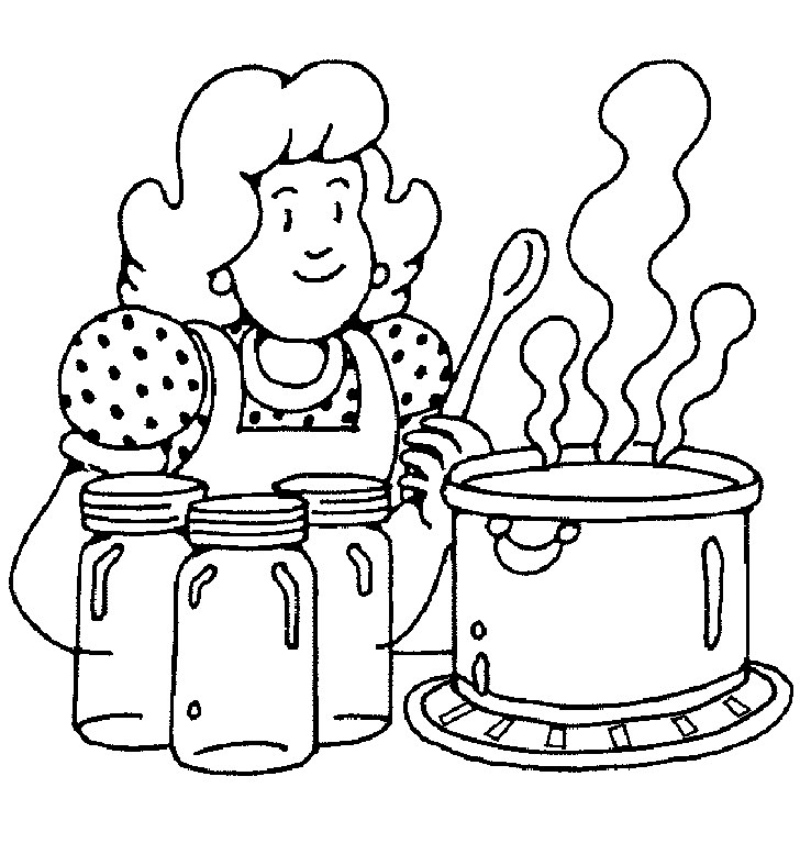 - Download Or Print This Amazing Coloring Page: Pin Cooking Coloring Pages  Printable Thanksgiving Coloring Pages, Thanksgiving Coloring Book,  Coloring Pages