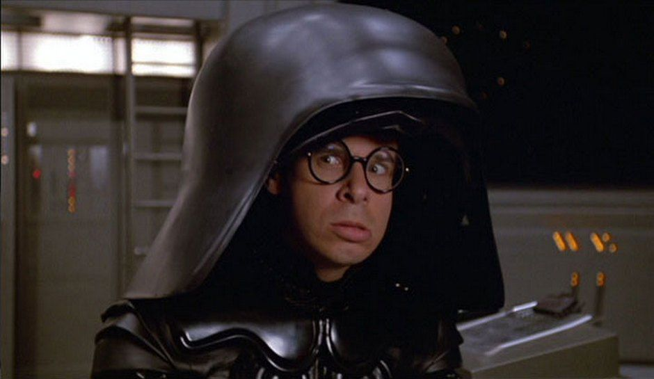 The 'Spaceballs' Sequel – Is It Really Happening? – Here's The Absolute Truth
