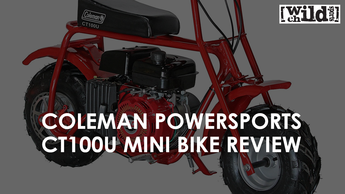 Here S A Look At Our Review Of The Very Popular Coleman