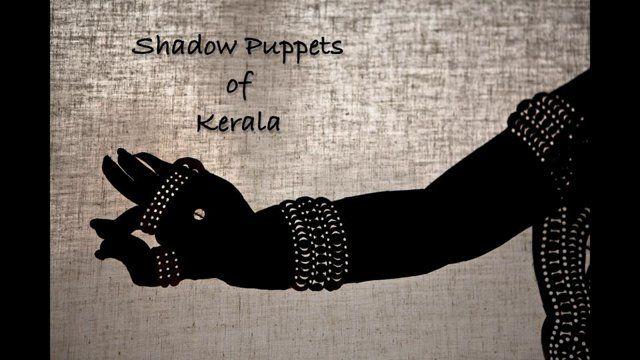 Títeres de Kerala