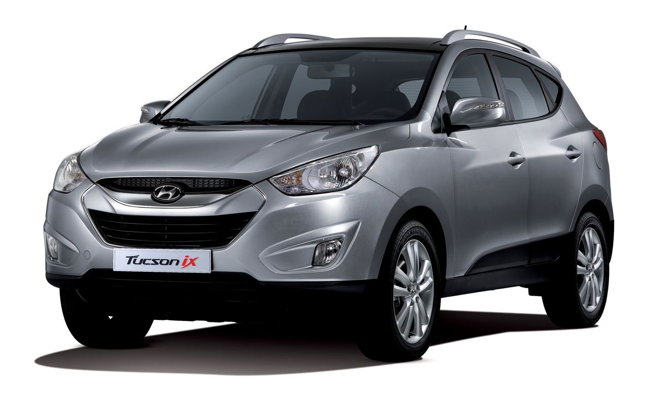 Hyundai Ix35 Diesel Estate Ix 35 Best New Cars Bull Bar Y Car Rental