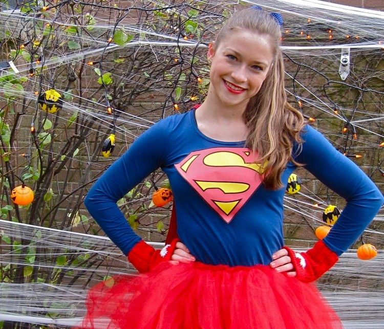 Superhelden Kostüme Frauen