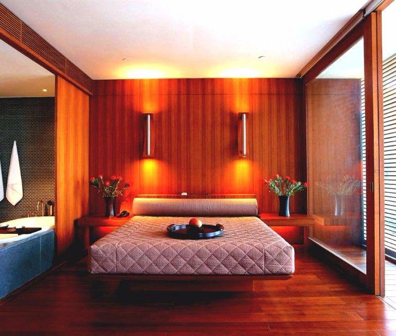 SCHLAFZIMMER IDEEN Modern Betten, Schlafzimmer Hängelampe - schlafzimmer bett modern