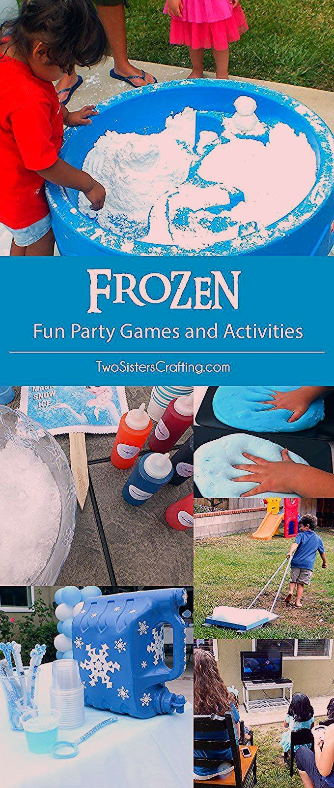 Photo of Party Games Kids
