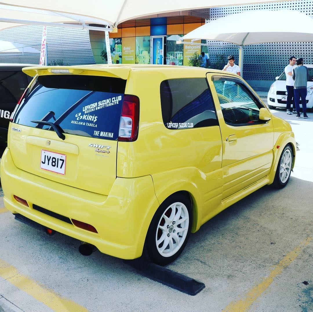 Pin by Kam Marek on a in 2020 Suzuki, Sx4, Car magazine