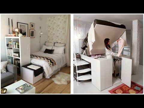 37 Best Small Bedroom Design Ideas Youtube Small Bedroom Designs Bedroom Design Diy Bedroom Diy