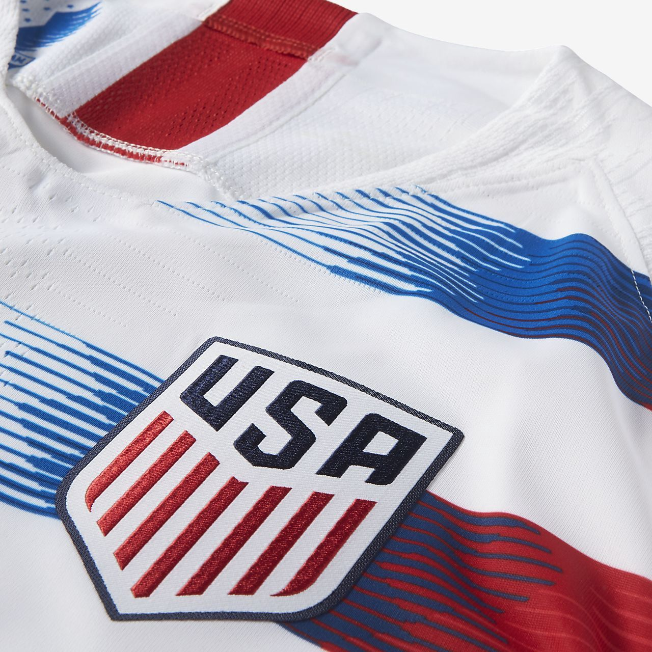 040e1c2d2 2018 u s vapor match home mens soccer jersey by nike products .