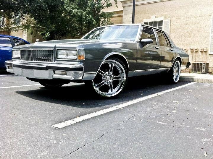 Caprice Classic On Instagram Caprice Ls 1994 في الوقت الذي تم فيه إيقاف كابرس Brougham و Brougham Ls بعد عام 1990 عاد مسمى Ls من جديد في Car Suv Chevy