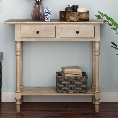 Photo of Gerard Console Table