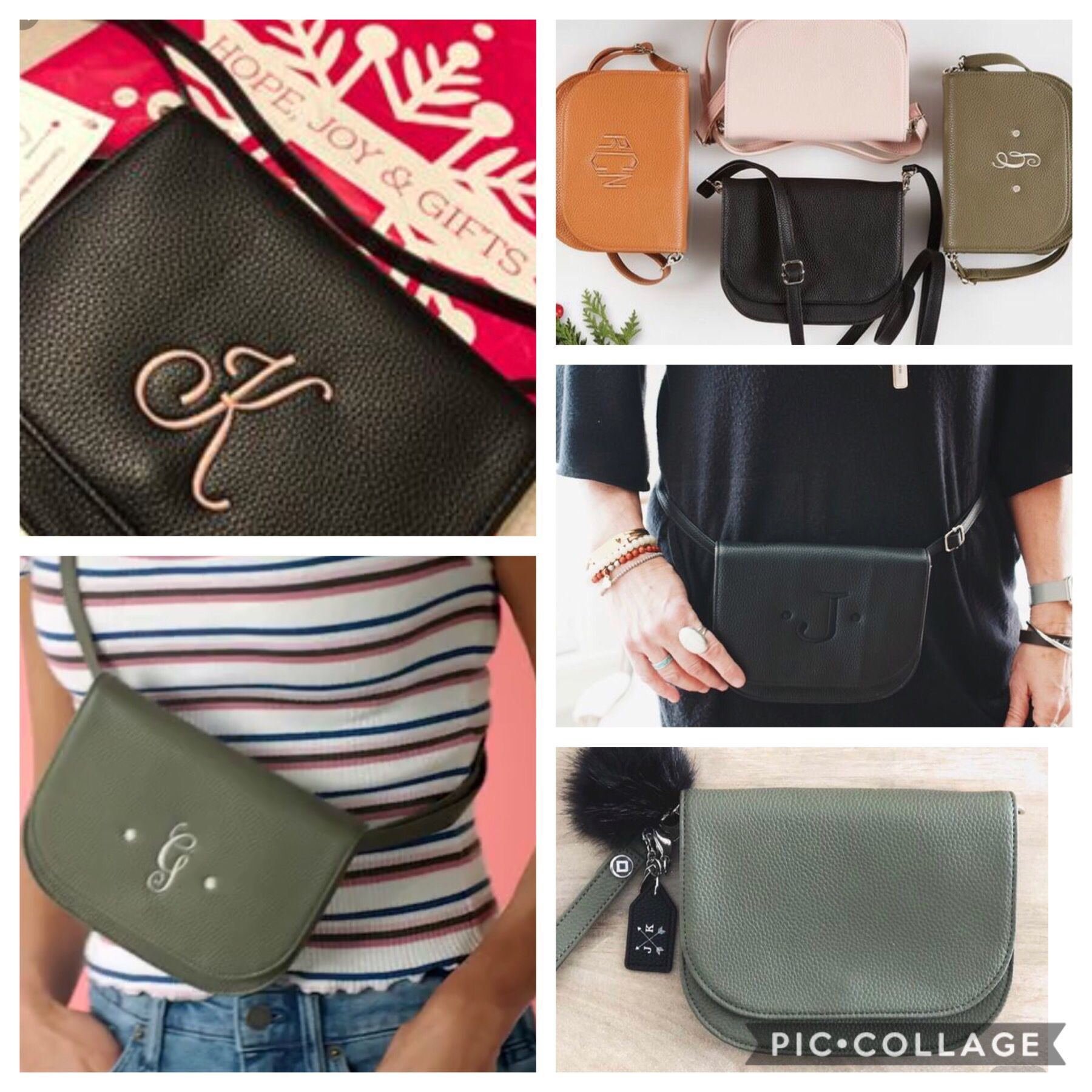 dd67d33cad2b Crossbody, clutch, Fanny pack, all in one! Thirty One gifts | Thirty ...