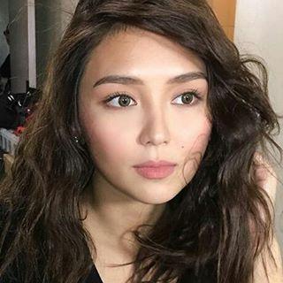 Instagram Photo By Syl Andrea Nilo May 10 2016 At 12 11pm Utc Beauty Boost Kathryn Bernardo Graduation Makeup