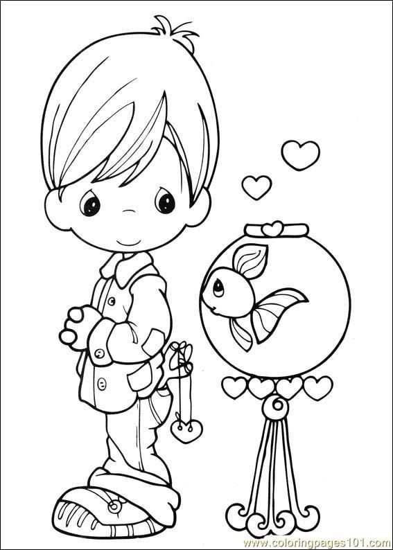 precious moments coloring pages coloring page precious moments 41 cartoons
