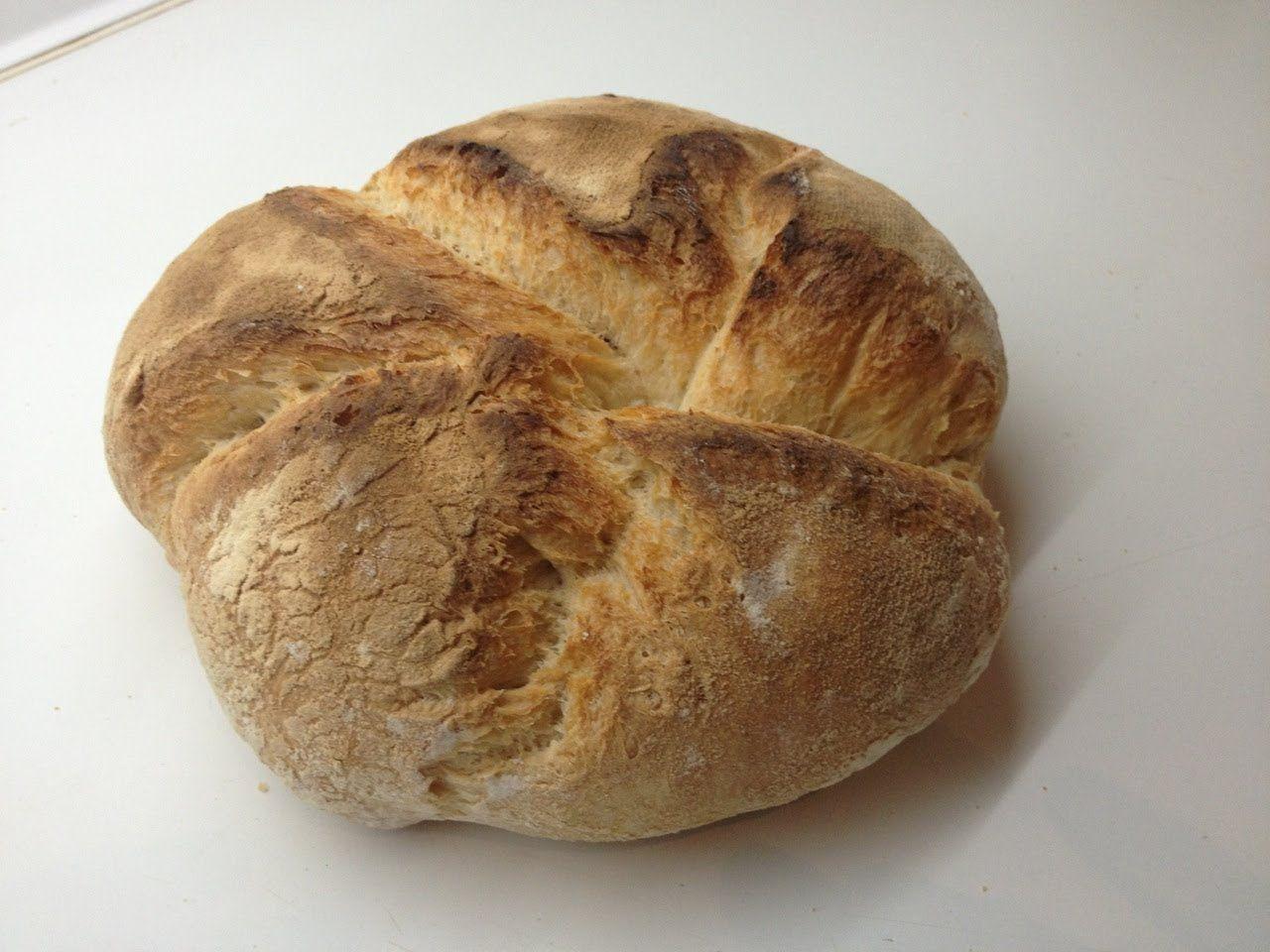 Pin De Silvia Calderon En Breads Pan Casero Alimentos Levadura Madre