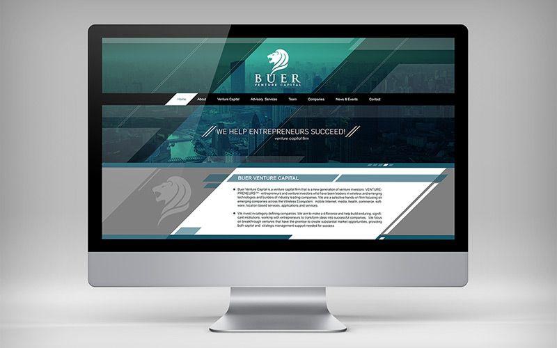 Buer Venture Capital Of Houston Tx Wordpress Website Design And Seo Iom Partners Of Houston Tx Wordpress Website Design Website Design Web Design