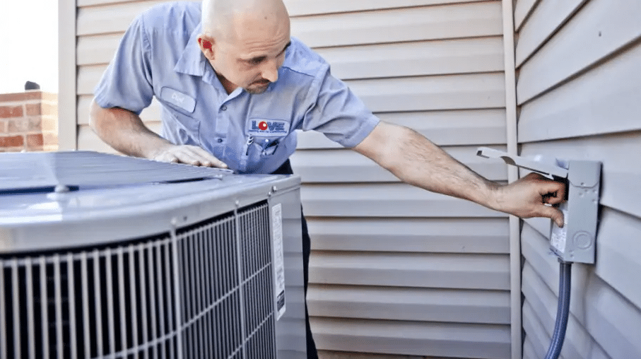 Find the best HVAC repair Dallas Tx companies near you