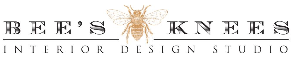 Logo for an interior design firm in Boston's Metro West ...