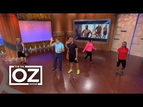 Pin On Workout With Shaun T