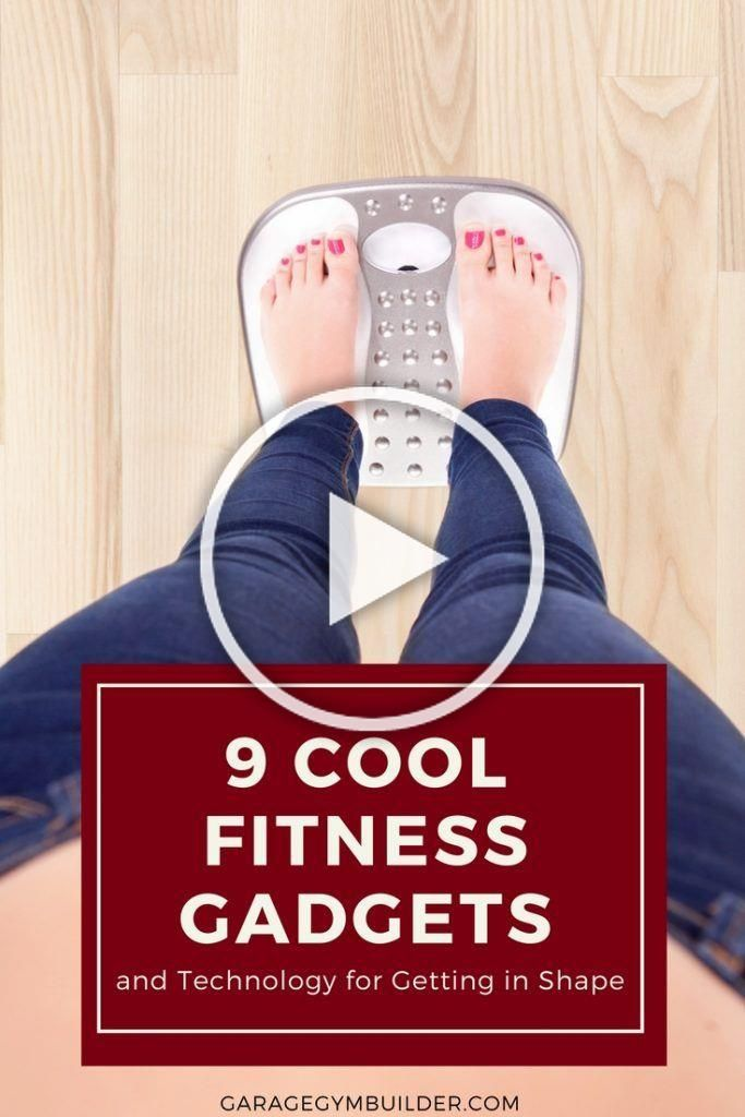 9 Cool #Fitness Gadgets and Technology for Getting in Shape: In this article, you'll discover the be...
