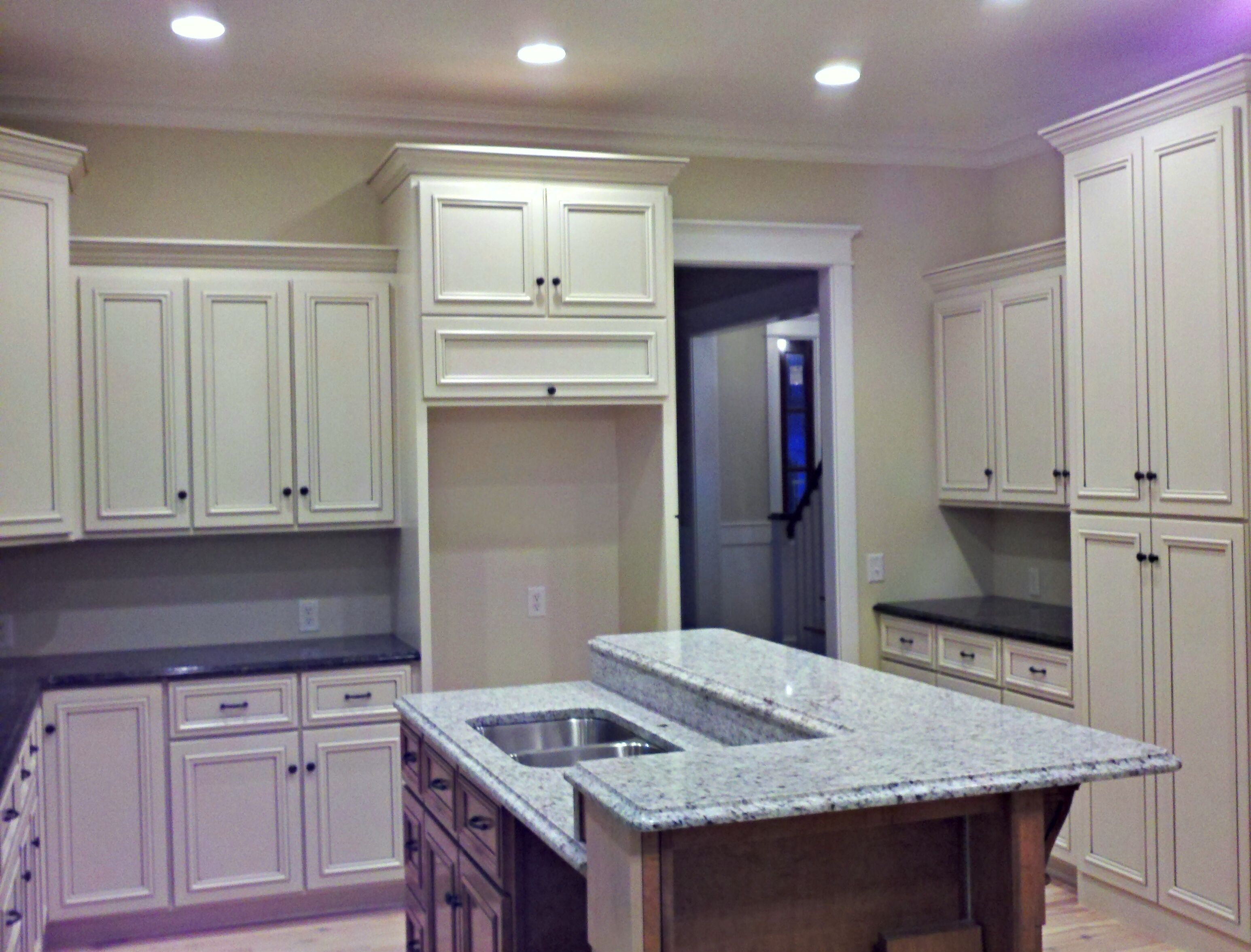 The Craftsmanship At Continental Custom Cabinets Their