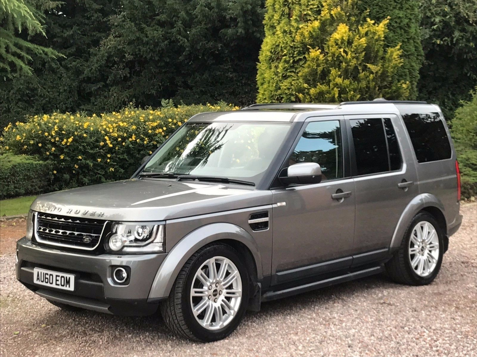 new diesel landrover sale for land auto commercial discovery rover hse