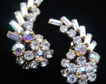 New Years Glitz & Glamour Jewels curated by Etsy Vintage Jewelry Team on Etsy NfrKaVintage