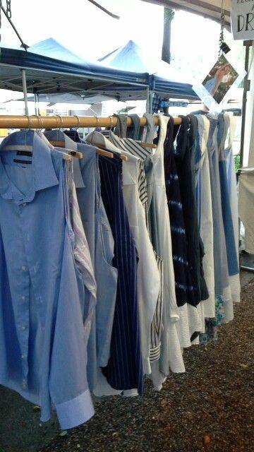 Butterscotch Castle Shoulderless Shirts Instock Eumundi Markets Or On Line Via Facebook Clothes Shoulderless Shirt Shirts