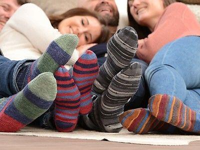 Socken stricken für Dummies – eine Anleitung inkl. Größentabelle – stricksachen