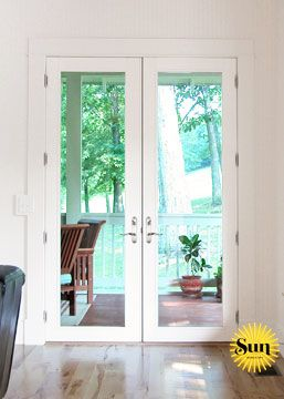 Sun Windows True French Doors Are Sold At Mcdaniel Window And Door In Florence Al Www Mcdanielwd Com French Doors Home Windows