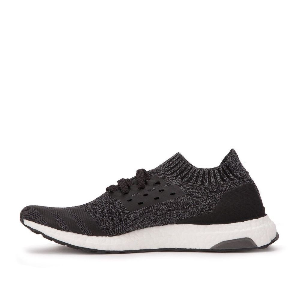 1660aa42f5d0 New Men s Adidas Ultra Boost Uncaged Core Black Solid Grey BY2551  adidas   RunningCrossTraining  Adidas  ultraboost  Uncaged  Adidas Clearance   ...