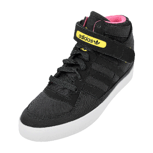ADIDAS FORUM UP HIGH (wms) now available at Foot Locker