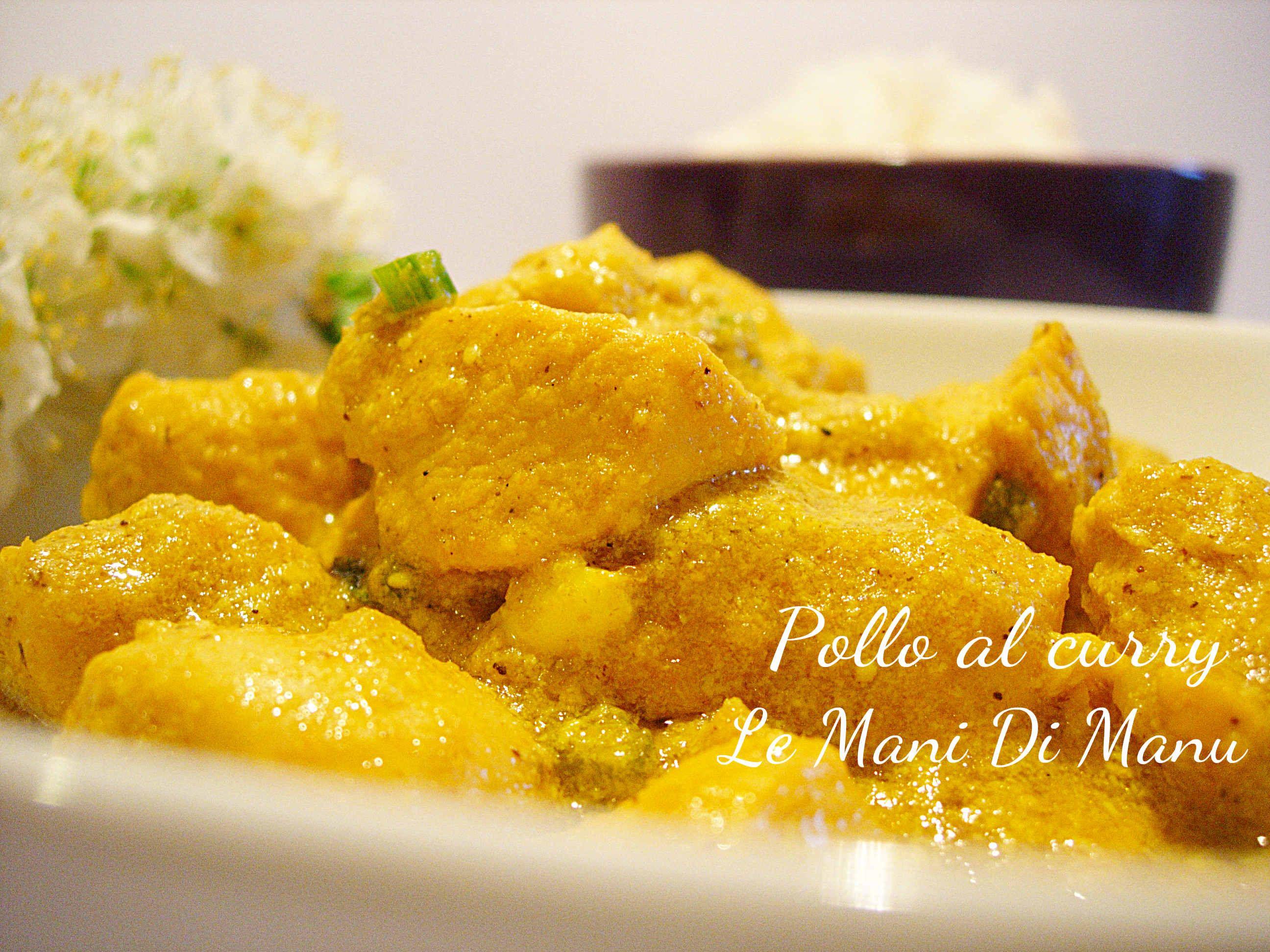 c5ef2c92ae2a24d4aa8a805c95b3f240 - Pollo Al Curry Ricette