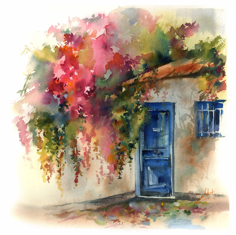 Image Result For Watercolour Art Mit Bildern Aquarellbilder