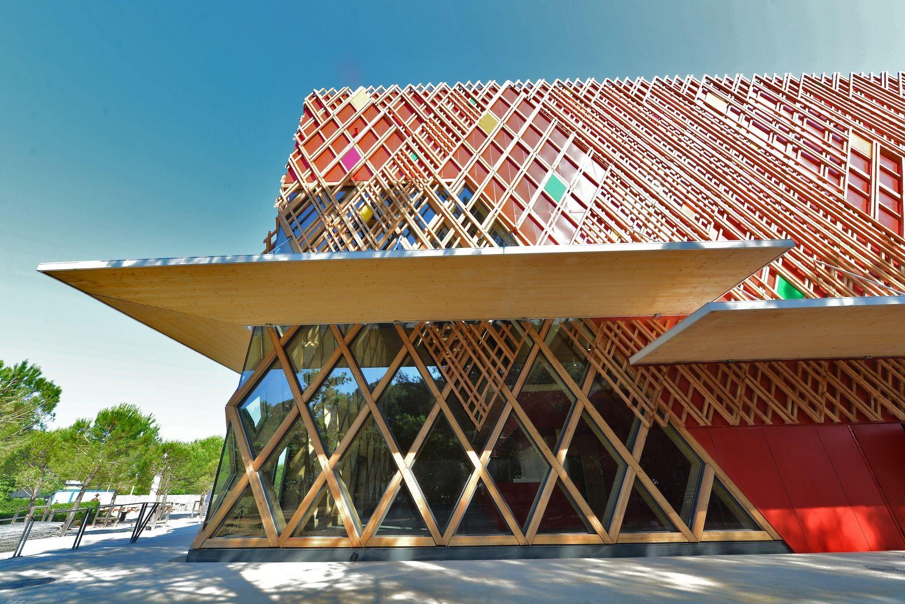 Galeria - Teatro Jean-Claude / A  Architecture - 41
