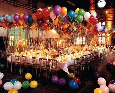 All4fun Ballonnenwinkel Aartselaar Antwerpen alle ballondecoraties