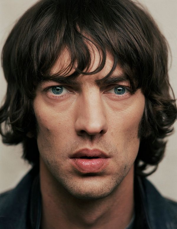 57b17d261 Do you remember the former British band The Verve? Today is the ...