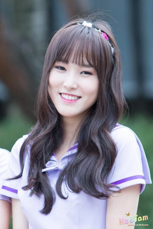 GFriend Plastic Surgery Before and After Comparison