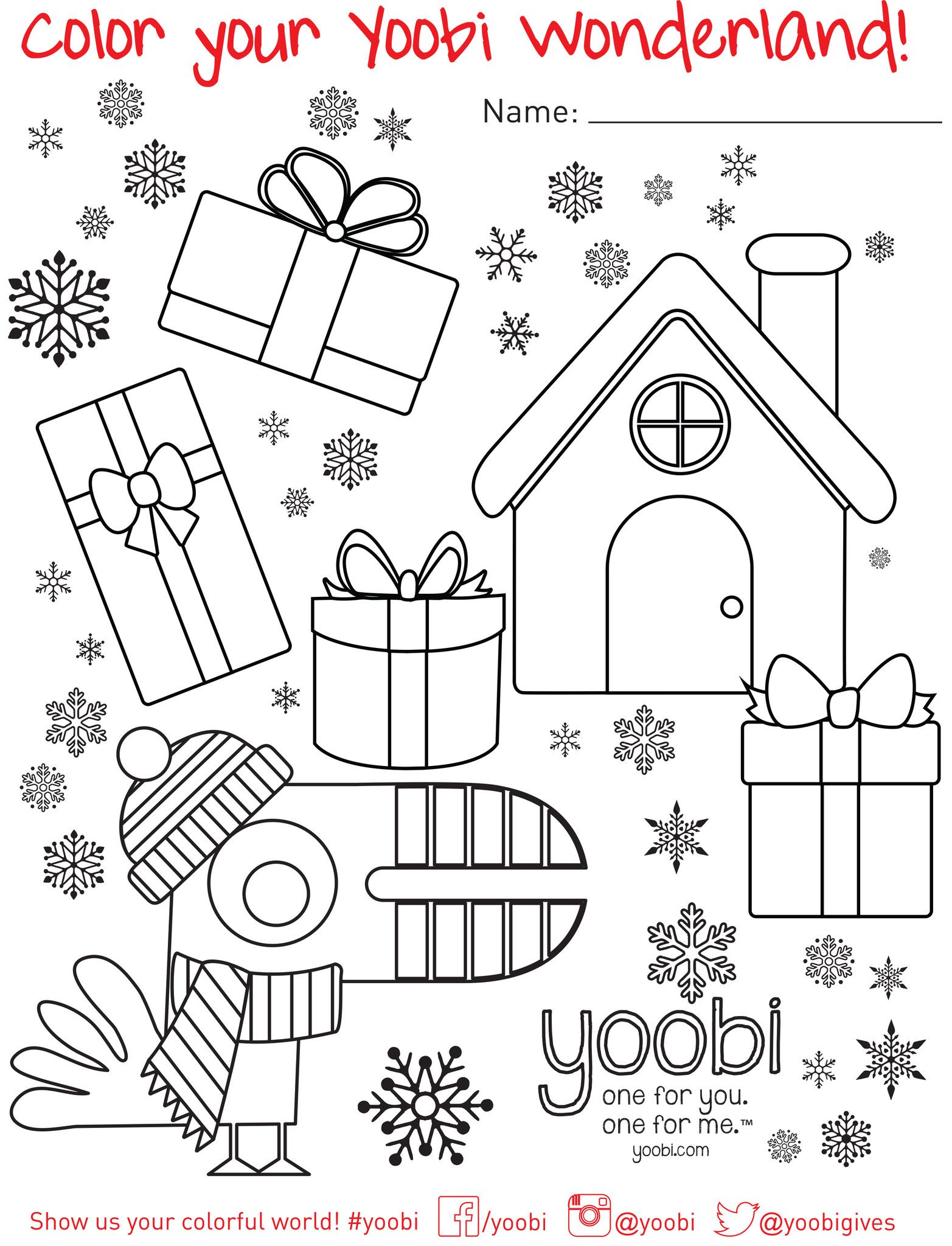 Holiday Activity Sheets | Yoobi | Downloadables | Pinterest | Activities
