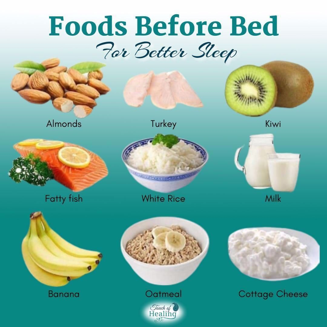 Is It Bad To Eat Before Bed Many People Think It S A Bad Idea