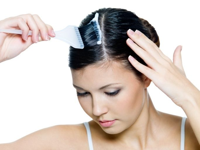 hair color: Tips on effectively coloring your hair at home | hair ...