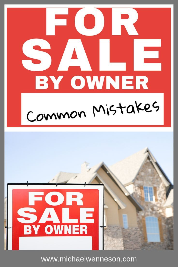Debating if you should list your house as a For Sale By
