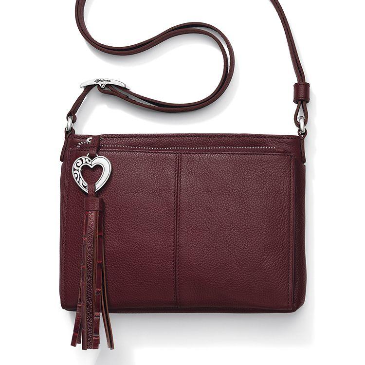 39ac3e9564a Barbados City Organizer | My Style | Brighton bags, Fashion ...