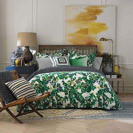 Tommy Hilfiger Santa Barbara Villa Garden King Comforter